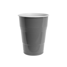 Cups (Plastic and Paper)